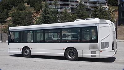 (Matériel) HeuliezBus Nouvelle Gamme. GX137